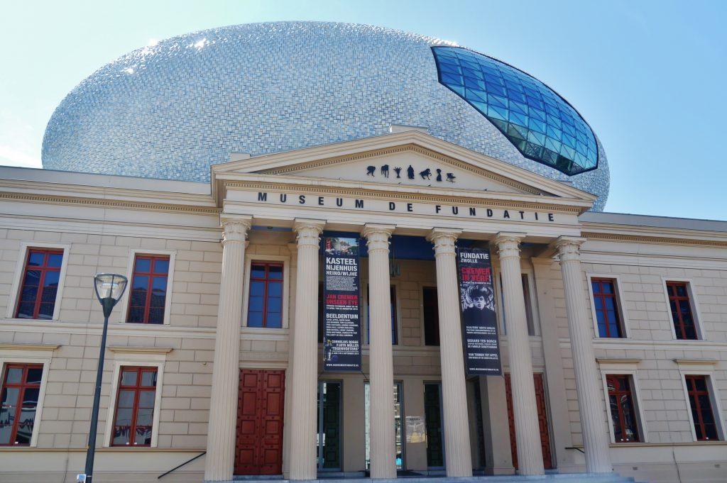 Museum de Fundatie, Netherlands