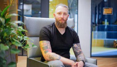 Łukasz Berski Chief Marketing Officer at SMEO