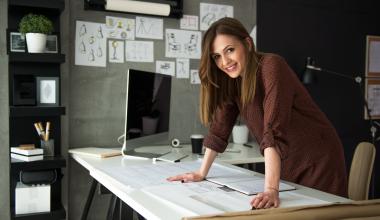 3 innovative office models