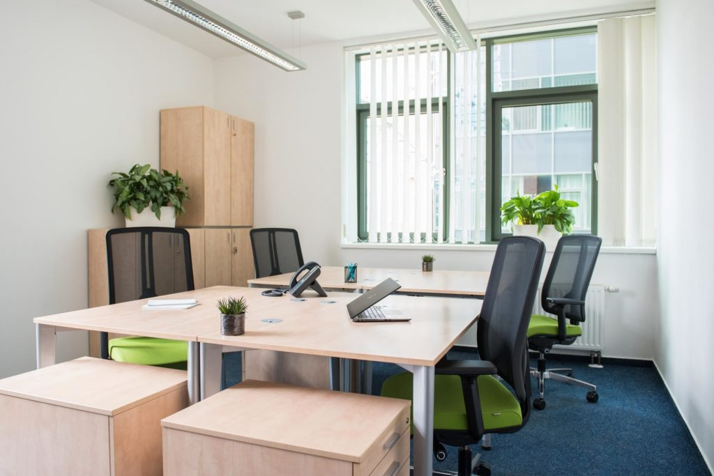 DBH Serviced Office Infopark Budapest