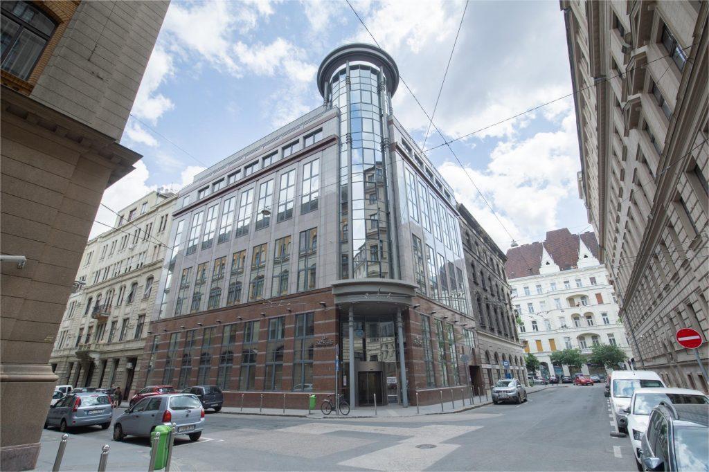 Regus President Centre Budapest