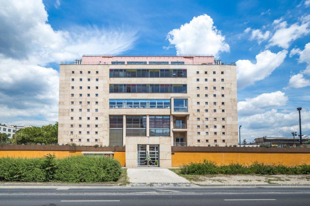Regus Spirit Centre Budapest