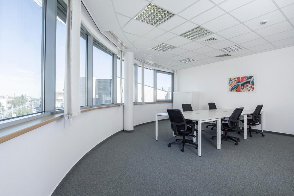 Regus Northside Business Centre Budapest
