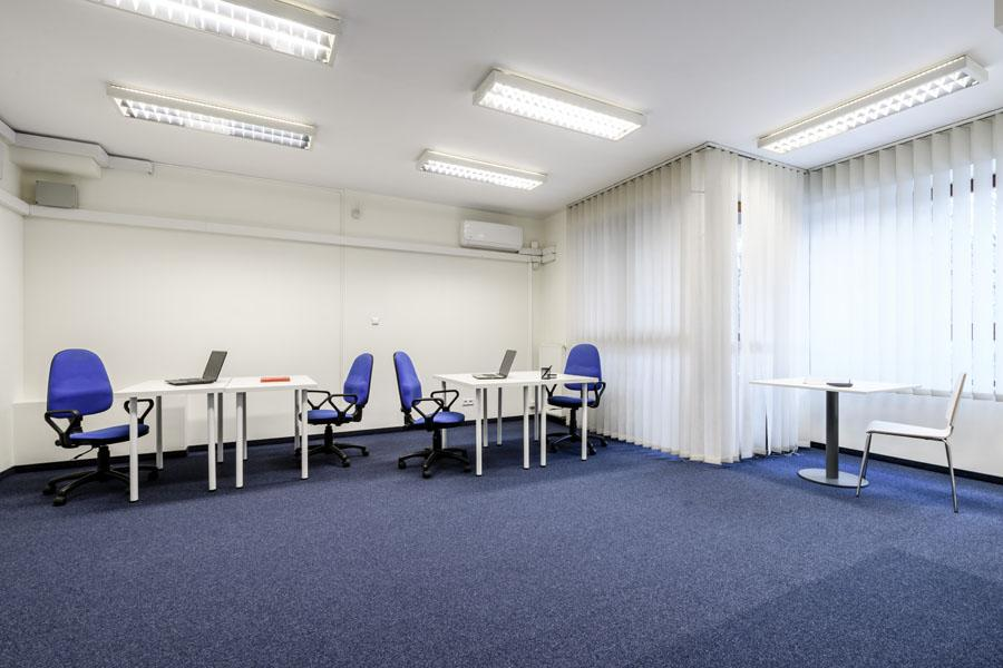 Micro-Office - ahOffice - Coworking Space - Warszawa