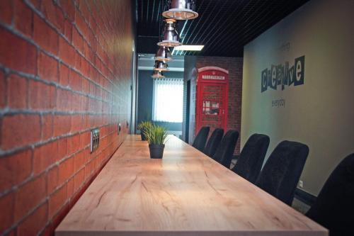 Coworking Desk - Biuro na Minuty - Serviced Office - Warsaw