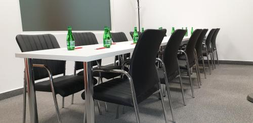 Conference Room - Sala Level - Coworking Space - Warsaw