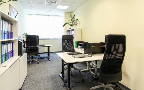 Office - Warsaw Office Business Centre - Serviced Office - Warsaw