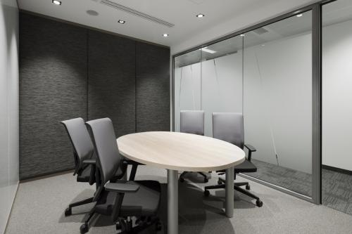 Conference Room - Rondo 1, CitySpace - Serviced Office - Warsaw