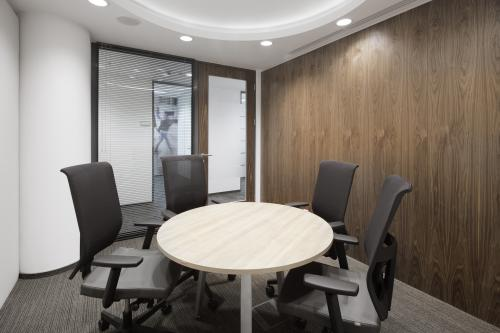 Conference Room - Plac Unii, CitySpace - Serviced Office - Warsaw