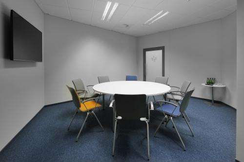 Conference Room - Park Rozwoju, CitySpace - Serviced Office - Warsaw