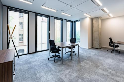 Office - Regus Park Avenue - Serviced Office - Warsaw
