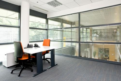 Office - OmniOffice Saski Point - Serviced Office - Warsaw