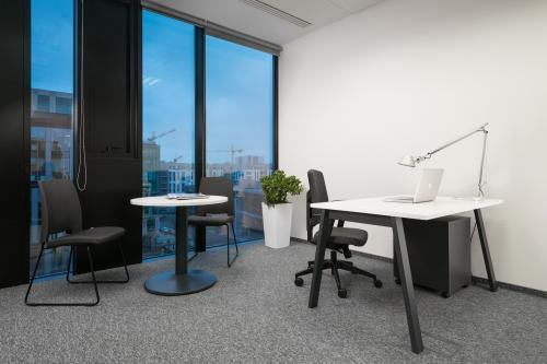 Office - FabOffice - Serviced Office - Warsaw