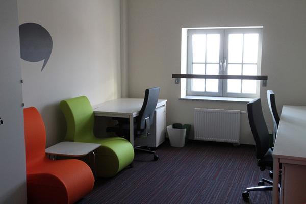 Office - Business Link Toruń - Coworking Space - Toruń