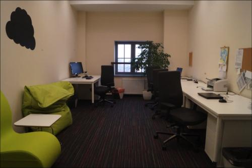 Office - Business Link Toruń - Coworking Space - Torun