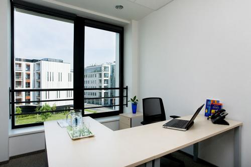 Office - Omni Office Carpathia Office House - Serviced Office - Warsaw