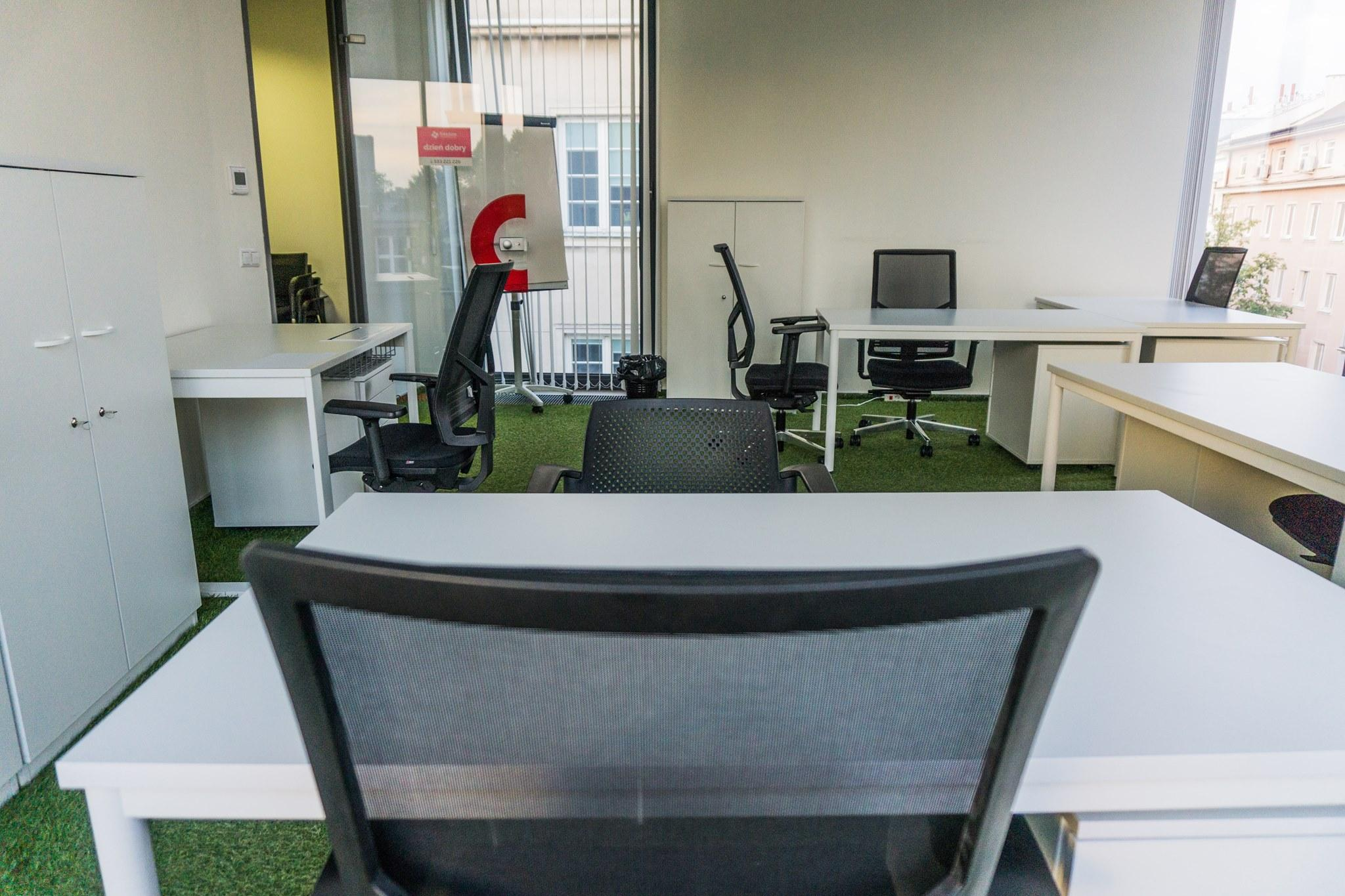 Office - Business Link Lublin - Coworking Space - Lublin