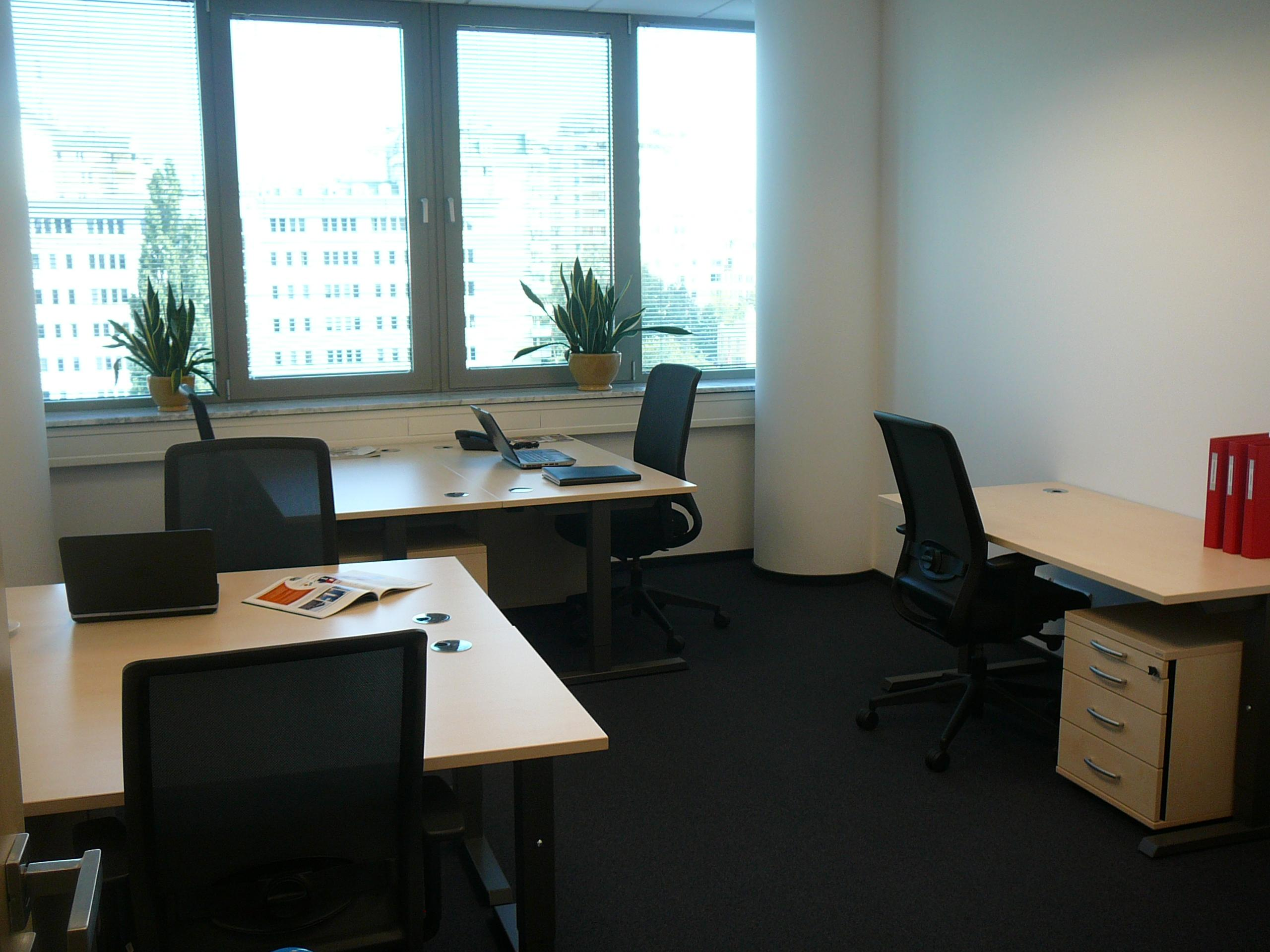 Office - Centrum Biznesowe Ogrodowa 58 - Serviced Office - Warsaw