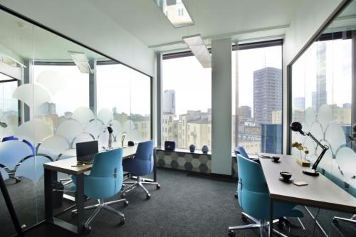 Office - Business Link Astoria - Coworking Space - Warsaw