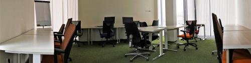 Biurko Coworking - Business Link Lublin - Coworking - Lublin