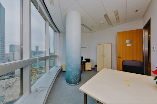 Office - OfficeHub Spektrum Tower - Fully Serviced Office - Warszawa