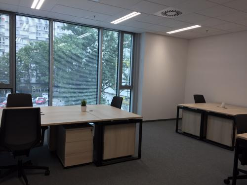 Office - G43 Office Center - Fully Serviced Office - Warszawa