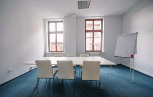 Conference Room - ColabSPACE Coworking  - Coworking Space - Gliwice