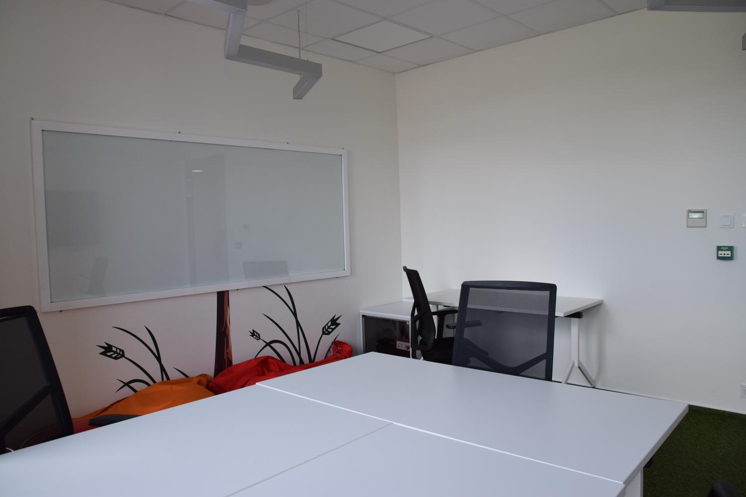 Office - Business Link Szczecin - Coworking Space - Szczecin