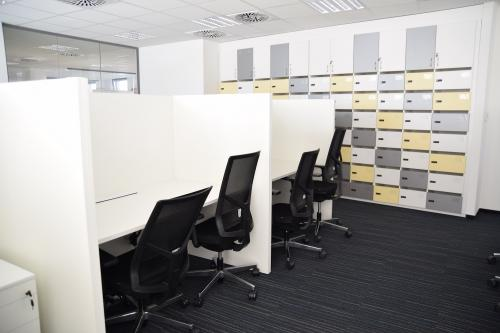 Biuro - Business Link Lublin - Coworking - Lublin