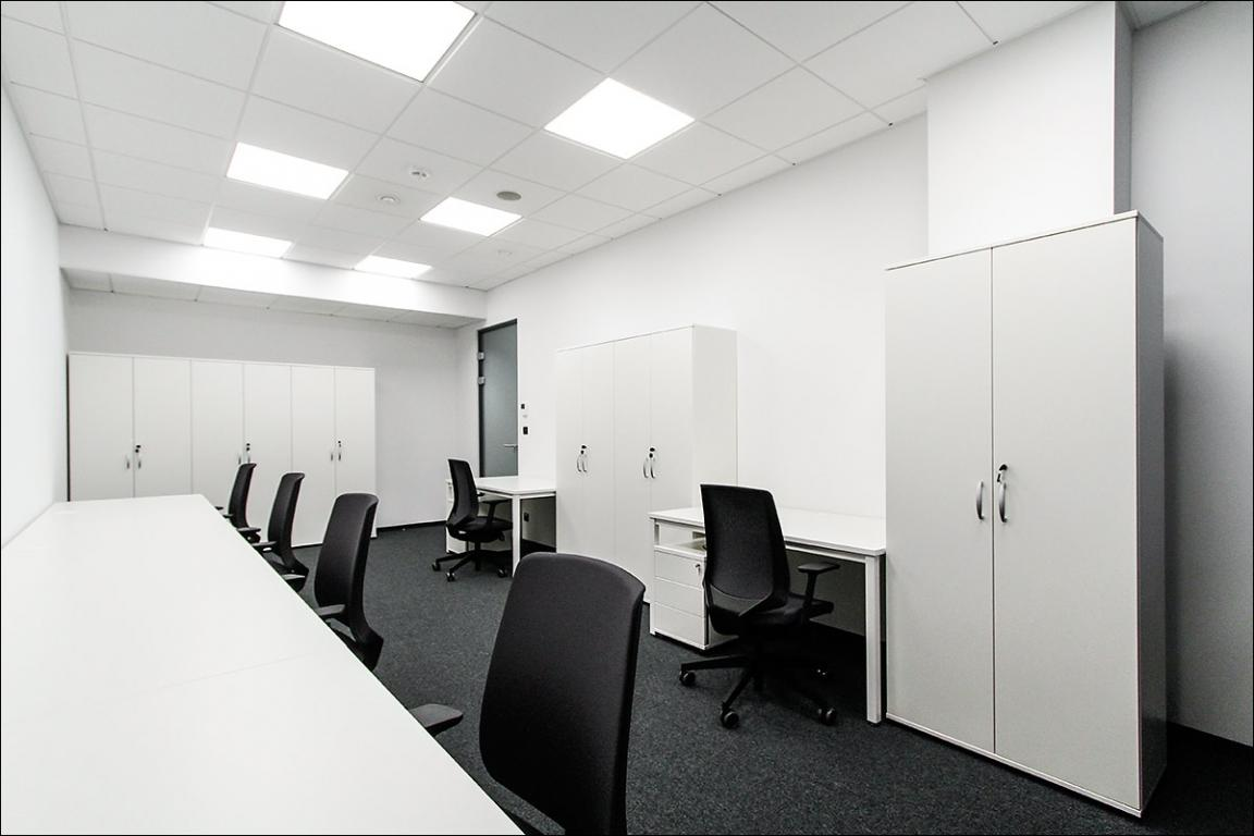 Office - the_Office - Fully Serviced Office - Warszawa