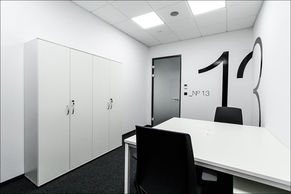 Office - the_Office - Serviced Office - Warsaw