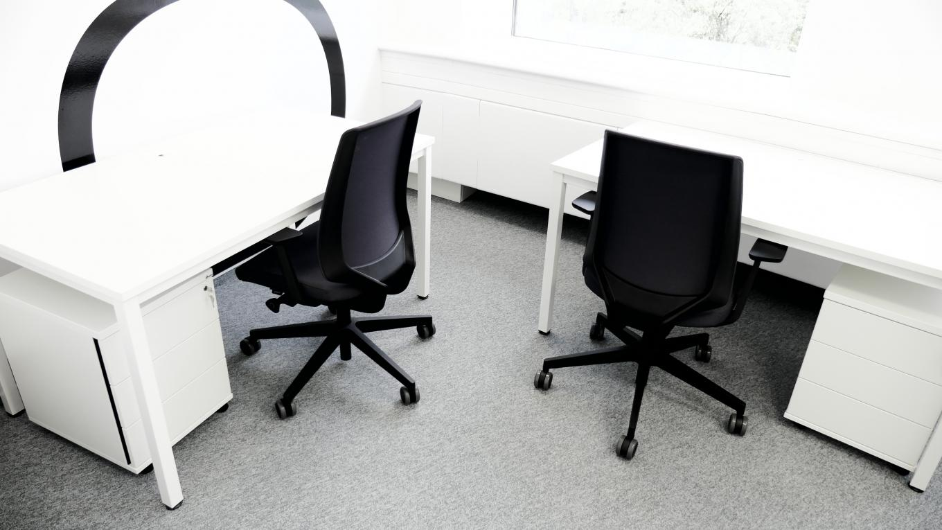 Office - theOffice_projekt_2 - Fully Serviced Office - Warszawa