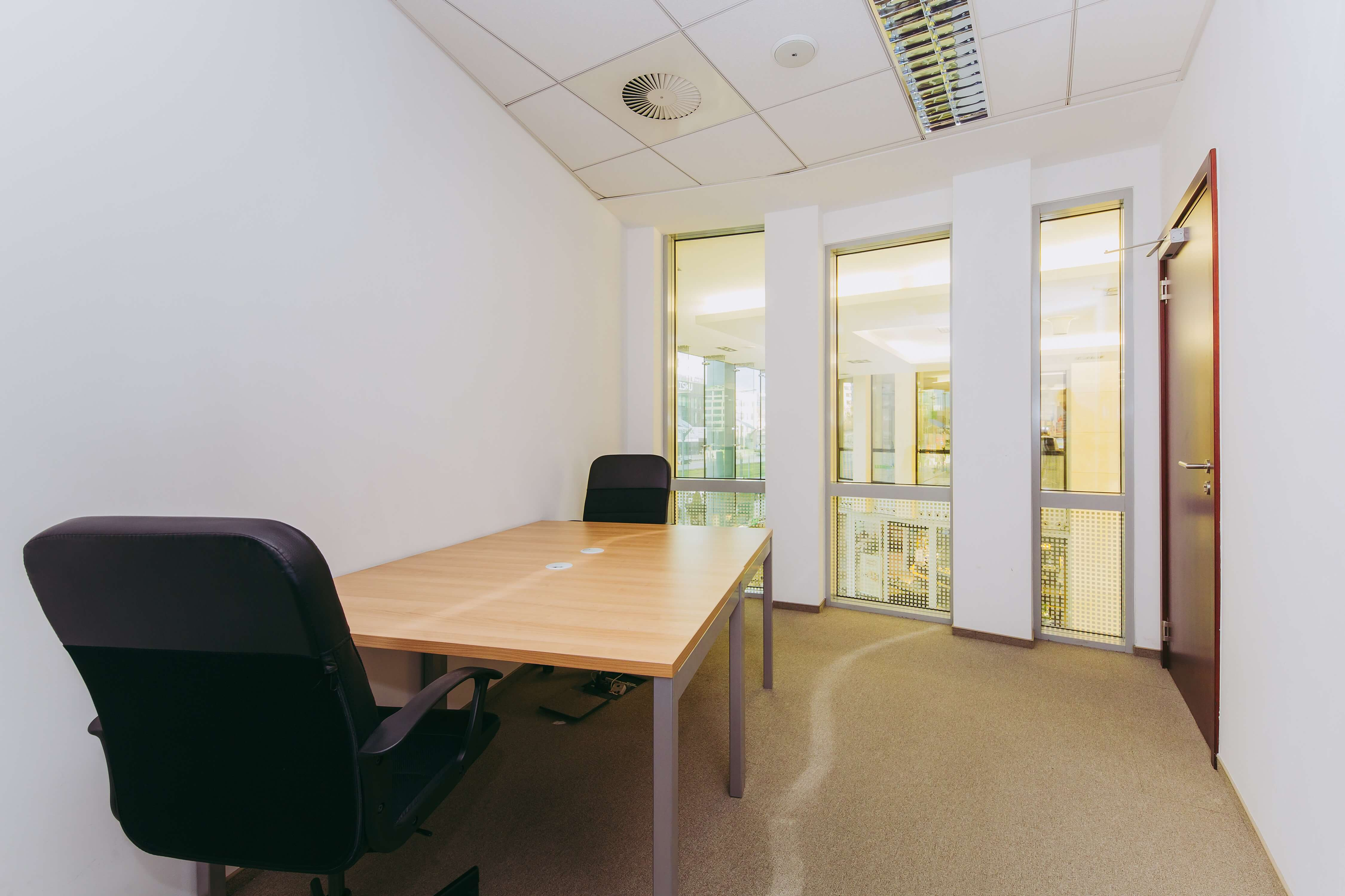 Office - OfficeHub Prosta Office Center - Fully Serviced Office - Warszawa
