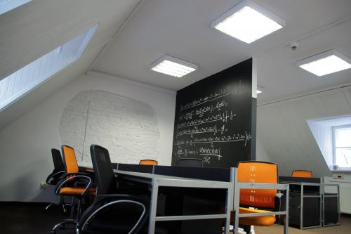 Dedicated Desk - Rybakówka - Coworking Space - Poznań
