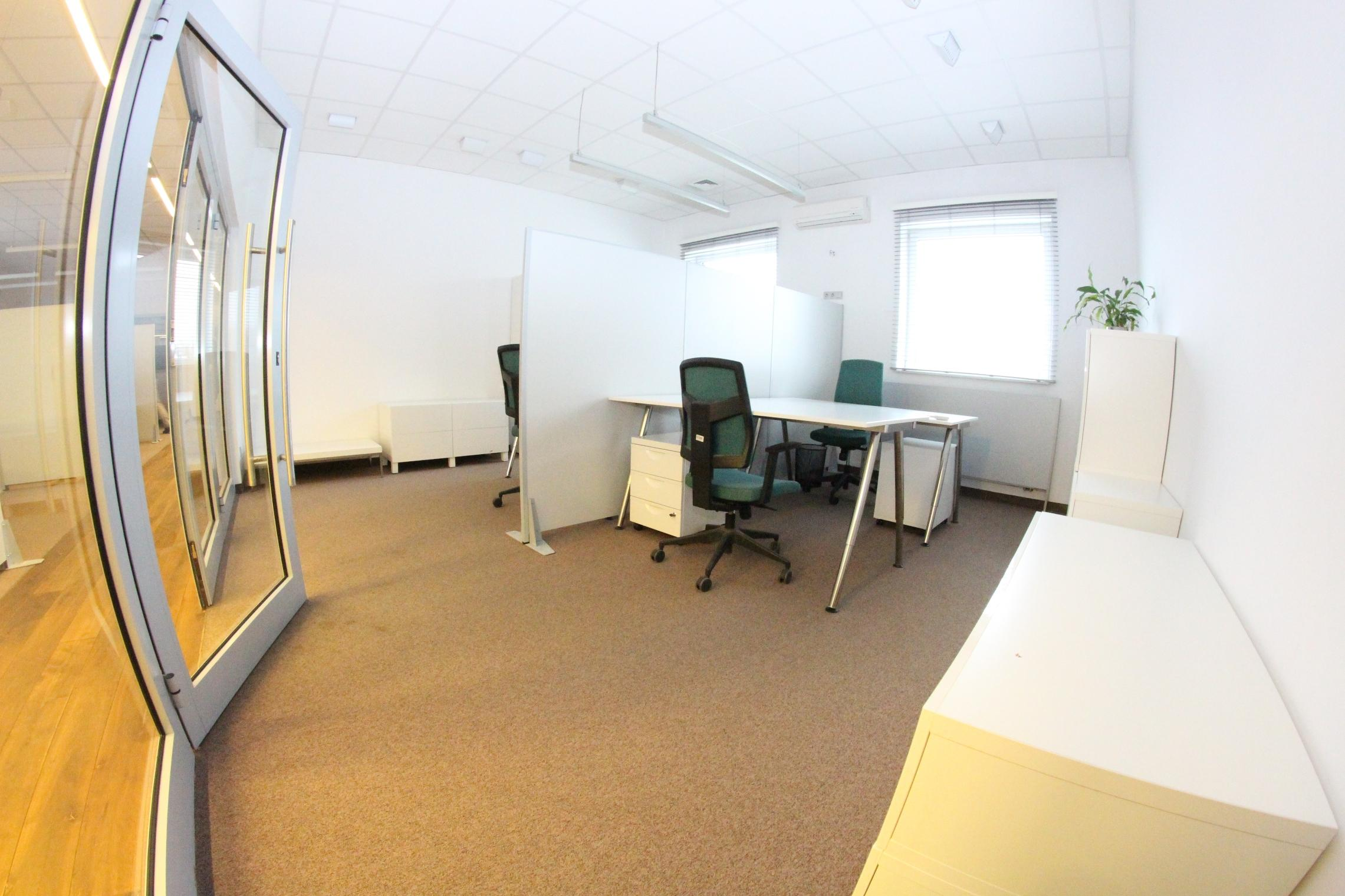 Office - Biura METRUM - Fully Serviced Office - Kraków