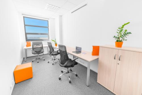 Micro-Office - iDid Ursynów - Fully Serviced Office - Warszawa