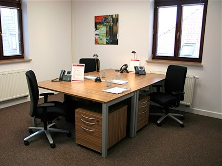 Office - Regus Św. Elżbiety - Fully Serviced Office - Wrocław