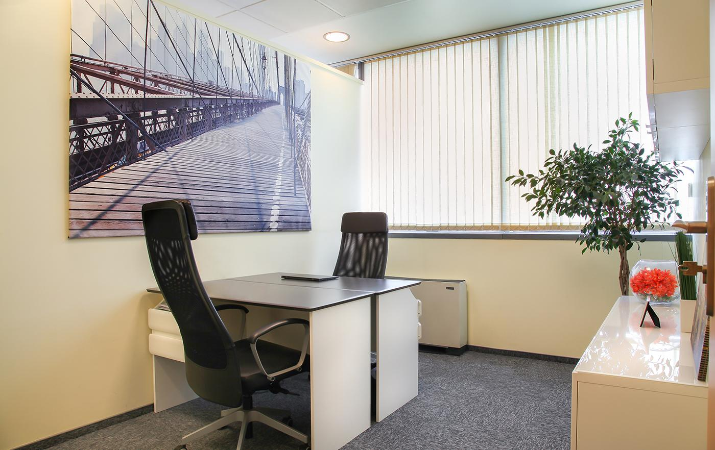 Micro-Office - Warsaw Office Business Centre - Fully Serviced Office - Warszawa