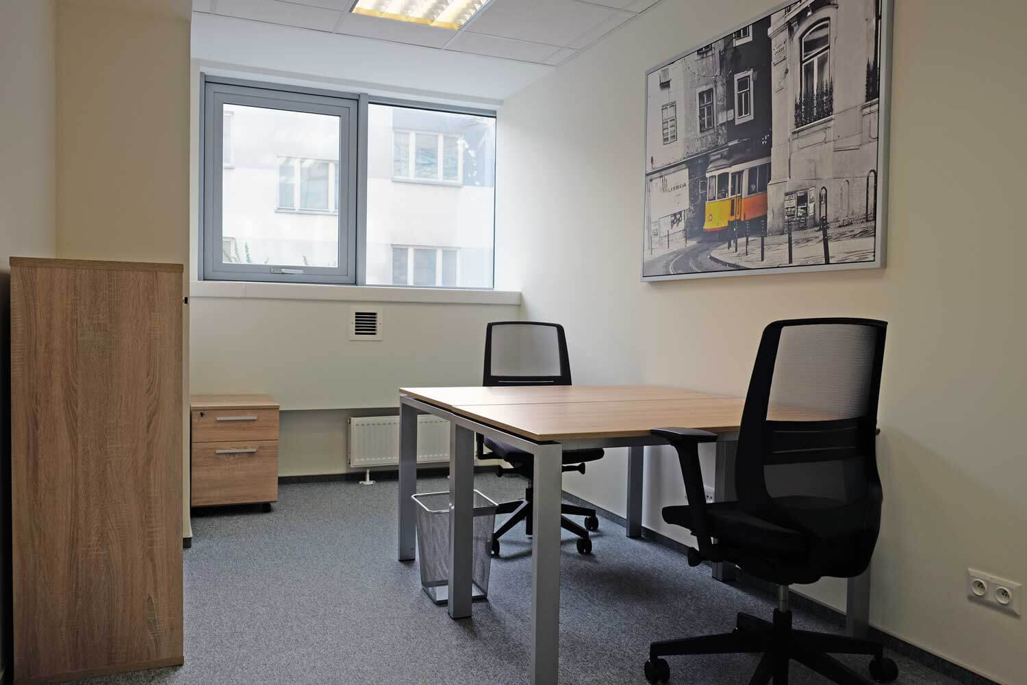 Office - Opti Office Prosta 69 - Fully Serviced Office - Warszawa