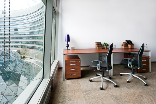 Office - Inoffice Group Centrum Biznesowe Tarasy - Serviced Office - Warsaw