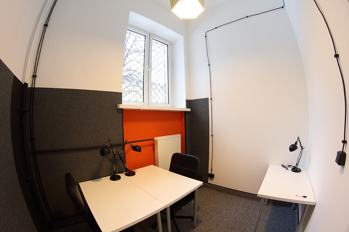Office - Business Lab Nowy Świat - Coworking Space - Warszawa