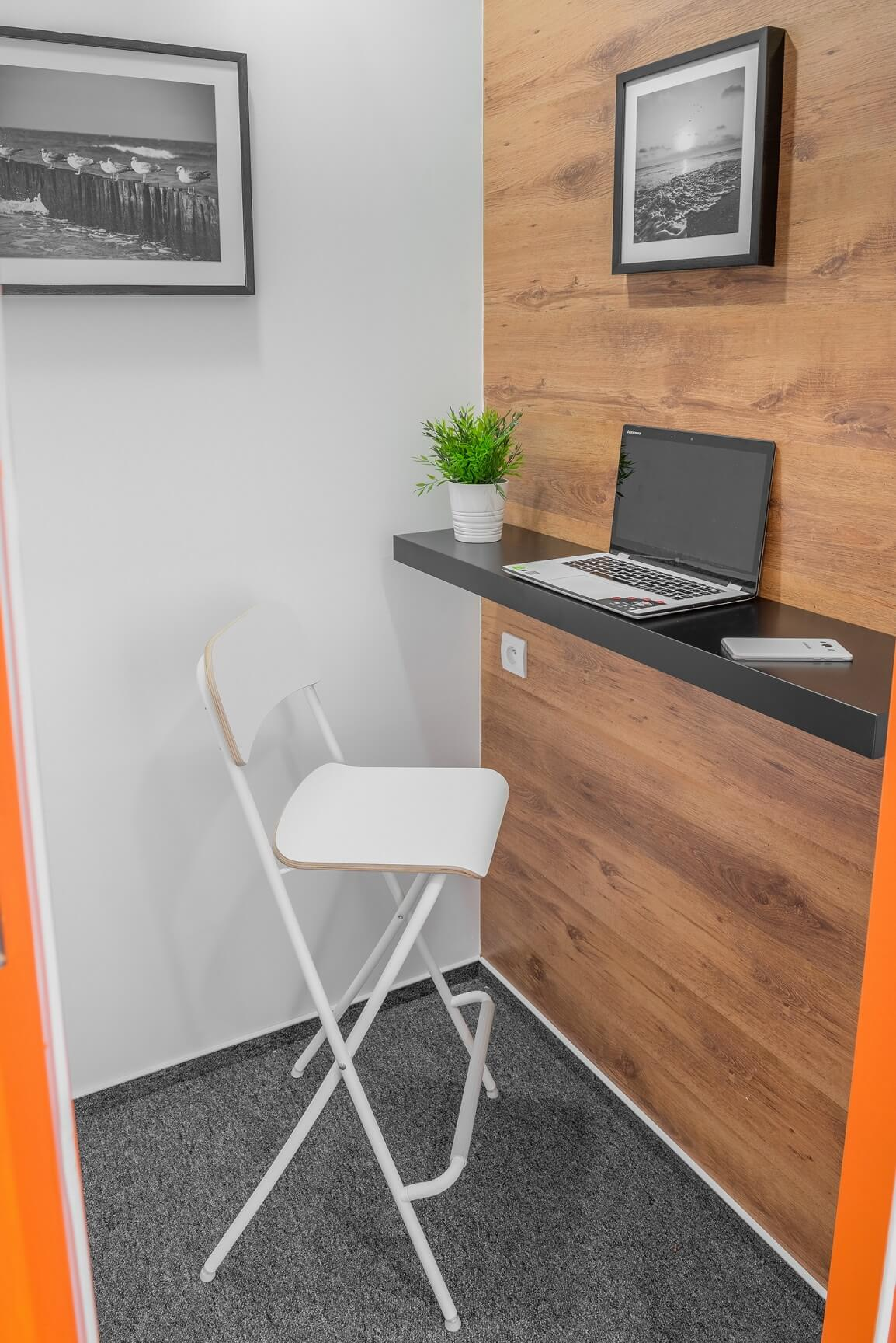 Office - iDid Babka Tower - Fully Serviced Office - Warszawa