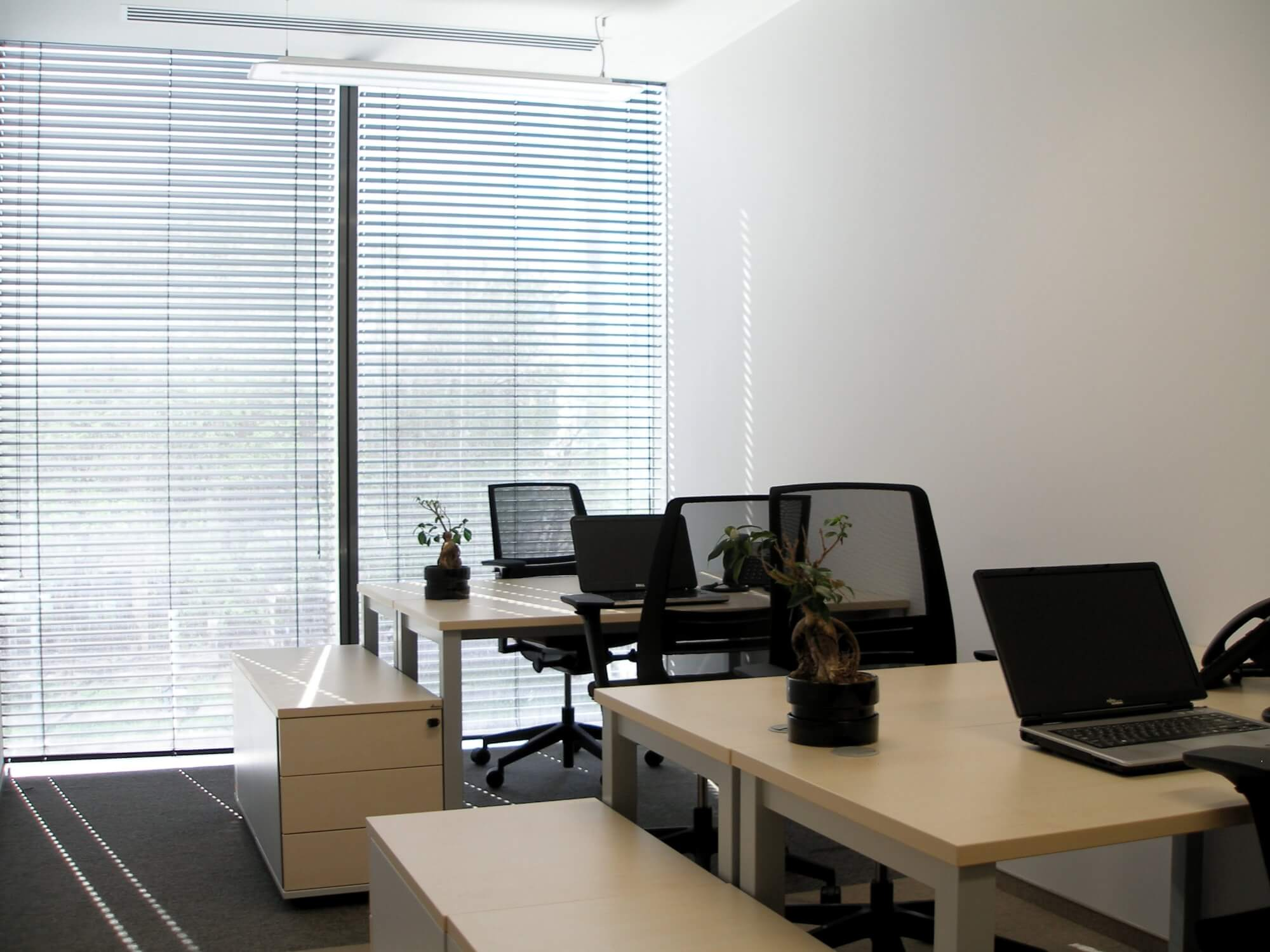 Office - OmniOffice Q22 - Serviced Office - Warsaw