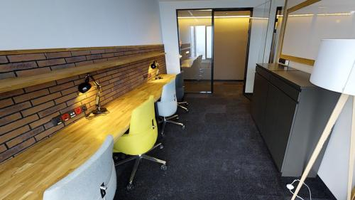 Office - Business Link Nowa Zebra - Fully Serviced Office - Warszawa