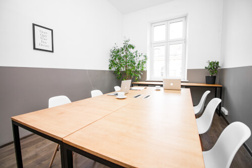 Conference Room - Katodesk - Coworking - Coworking Space - Katowice