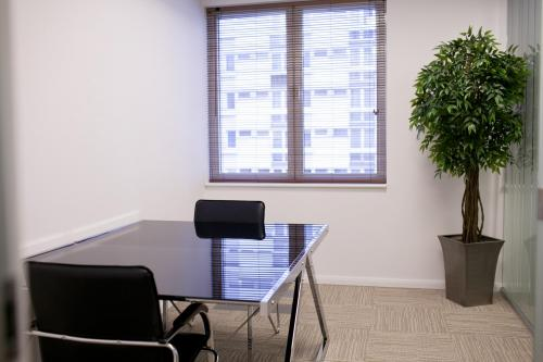 Office - Gold Place - Serviced Office - Warsaw