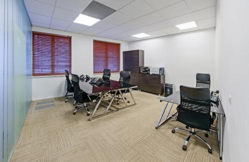 Dedicated Desk - Gold Place - Serviced Office - Warsaw