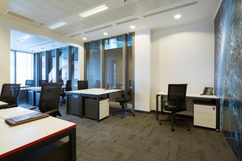 Office - Rondo 1, CitySpace - Serviced Office - Warsaw