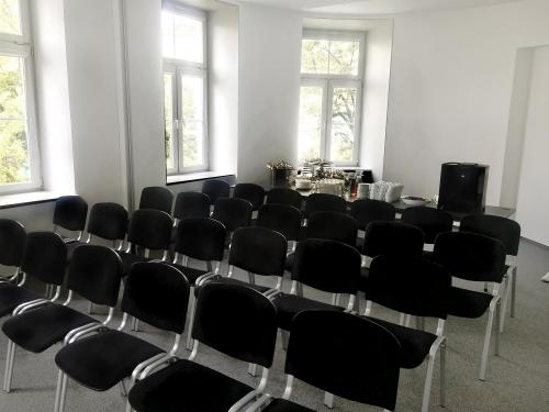 Conference Room - Sala Konferencyjna - Coworking Space - Warsaw