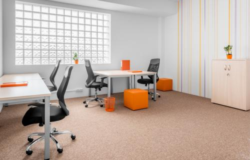 Micro-Office - Galeria Klim - Fully Serviced Office - Warszawa